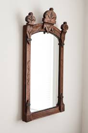 wood wall mirrors. Antique Wood Framed Wall Mirrors Mirror Decorative W