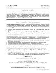 Manager Job Description Resume District Regional Sales Template