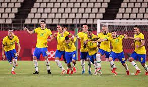 أولمبياد طوكيو: البرازيل في نهائي كرة القدم