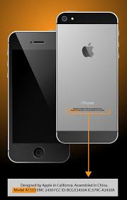 iphone model a1533. difference between iphone screens (3/4/4s/5/5c/5s) iphone model a1533