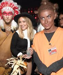 Native Americans, Pilgrims and 11 Other Offensive Costume | toofab.com