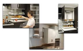 Accessible Kitchen Design Simple Decorating