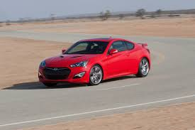 2013 hyundai genesis the feedback loop yields a better coupe wired brief