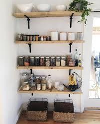 best 20 open pantry ideas on