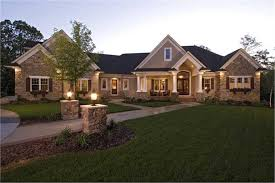 165 1077 5 bedroom 6690 sq ft country home plan 165 1077 main