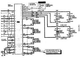 95 mark 8 jbl wiring diagram needed lincolns online message forum if you need a job doing give it to a town car guy