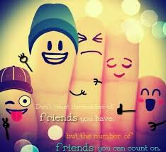 friendship day 5 amazing things to do for your friends
