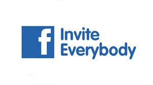 facebook invite all friends