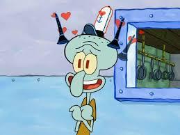 תוצאת תמונה עבור spongebob squidward clarinet