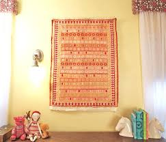 how to hang a rug on the wall save how do you hang a heavy rug