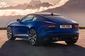 The 20 Best Luxury Coupes Of 2020 Jaguar F Type Jaguar Car Jaguar