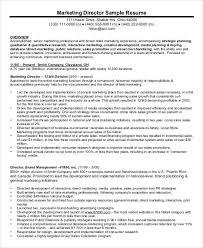 48 Executive Resume Templates Pdf Doc Free Premium