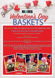 create your own one of a kind gift basket for that special someone