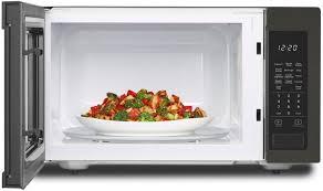 whirlpool wmc30516hv whirlpool 1 6 cu ft countertop microwave with 1 200 watt cooking