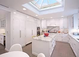 Ideas Brilliant Ideas For Modern Home With Skylight Sipfon Home.  Retractable Skylight Kitchen