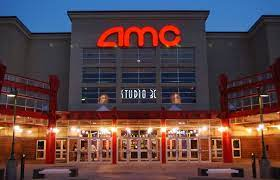Are AMC Theaters really going strong ...