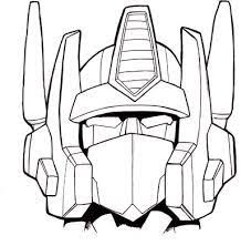 Small Picture optimus prime coloring pages Google zoeken Stevie Stuff