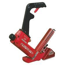 powernail 50p flex 18 e pneumatic hardwood flooring nailer tools4flooring