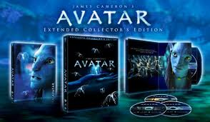 avatar movie avatar review and rating  avatar three disc extended collector s edition
