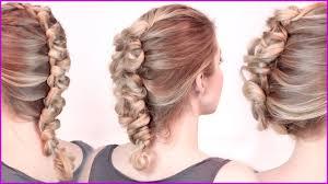 Coiffure Tresse Mariage Cheveux Mi Long 43264 Tuto Coiffure