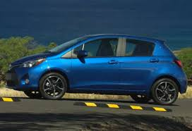 2016 Toyota Yaris - Specs, Engine Specifications, Curb Weight | New ...