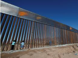 See Through Concrete Donald Trump Says Mexico Border Wall Must Be See Through To Stop