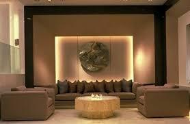 Feng Shui Bagua areas idea Earth living room cushions