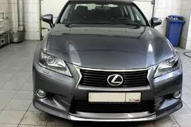 Аэродинамический <b>обвес Modellista</b> для Lexus GS250 / GS350 ...