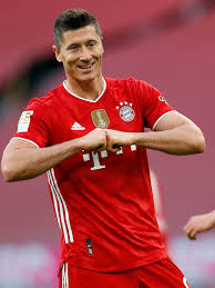 Bayern go into the new season with one major goal. Champions Blistering Reds Down Sorry Gladbach Fc Bayern Munich