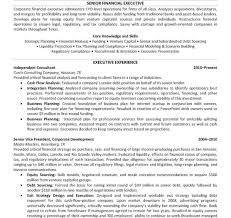 Human Resources Resume Examples Free Summary Cover Letter