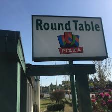 go for the buffet review of round table pizza burien wa tripadvisor