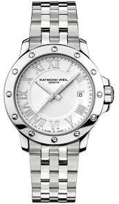 raymond weil tango 5599 st 00308 men s stainless steel quartz watch