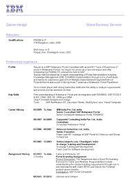 Sap Ep Netweaver Portal Resume Sap Se Customer Relationship