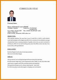 5 Cv Medical Representative Theorynpractice