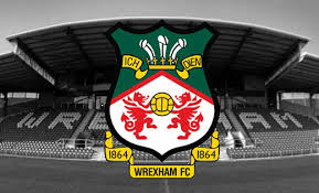 Free download fc wrexham (old logo) vector logo in.ai format. Fm 18 Wrexham The Welsh Red Dragons Fm Career Updates Sports Interactive Community