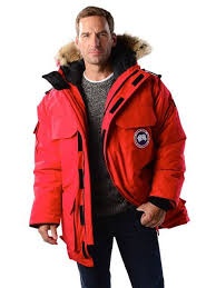 Canada Goose Men s Expedition Parka