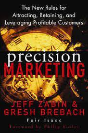 Precision Marketing, Jeff Zabin, Hardback | eBay