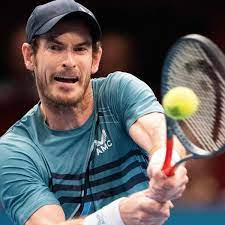 Andy Murray digs in to overcome Hubert Hurkacz in marathon tussle | Andy  Murray