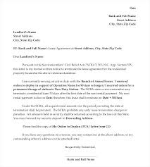 Breaking Lease Agreement Letter Lease Agreement Unique Sample Letter ...