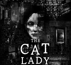 The <b>Cat Lady</b> - Wikipedia