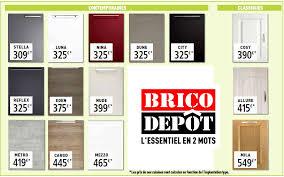 Meuble Cuisine Brico Depot Tout Sur La Cuisine Et Le Mobilier Cuisine