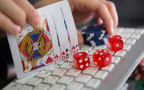 Sweden's Evolution bets online casinos will outstrip physical venues |  Reuters