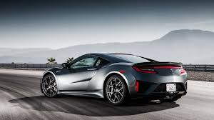 2018 acura nsx wallpaper. interesting wallpaper wallpaper honda nsx acura rear view 2017 cars honda acura 4k  automotive  959 on 2018 acura nsx wallpaper u