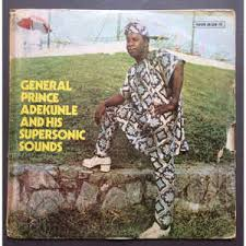 Image result for photos of general prince adekunle