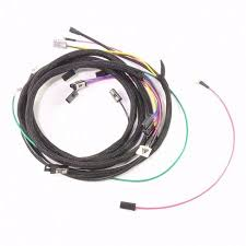 farmall series archives the company farmall 756 826 856 2856 diesel front main wire harness