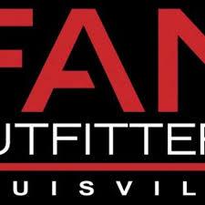 fan outfitters. fan outfitters uofl