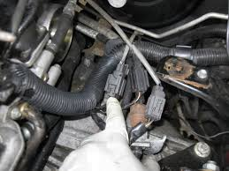 the most informative engine removal how to ever after that you can disconnect the reverse and neutral switch harnesses