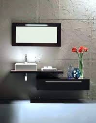 Modern Bathroom Vanities Cheap Adorable Modern Double Sink Bathroom Vanity Cabinets Side Sink Modern Double