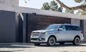 2018 lincoln aviator release date. exellent lincoln 2018 lincoln navigator and aviator release date
