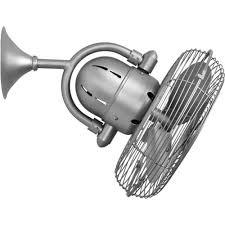 oscillating wall fan. Matthews KC-BN, Kaye, 13\ Oscillating Wall Fan